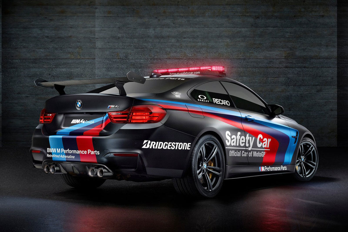 BMW M4 Safety Car MotoGP (11)
