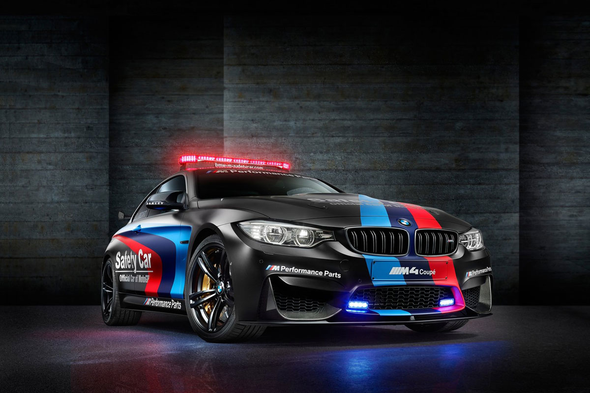 BMW M4 Safety Car MotoGP (9)