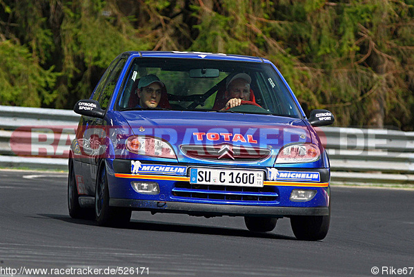 Cup-Nordschleife3