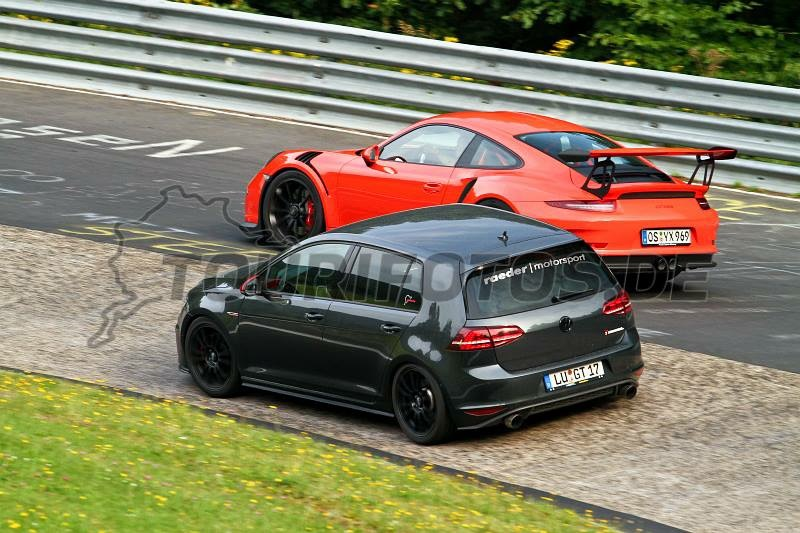 golf 7 gti performance clubsport umbau tracktools. Black Bedroom Furniture Sets. Home Design Ideas