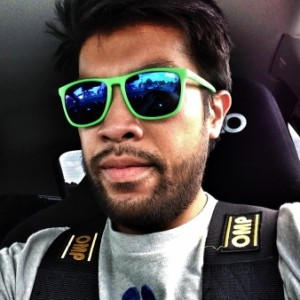 Profilbild von Pako