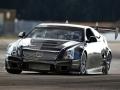Cadillac CTS-V Racing