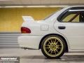 Subaru Impreza WRX STi V1Ra