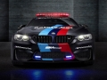BMW M4 Safety Car MotoGP 2015