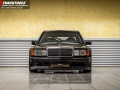 Mercedes 190 2.5 16V Evolution 1 von 1989