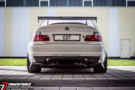 BMW M3 E46 Tracktool von Rafael
